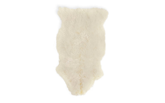 Sheepskin Throw - Small