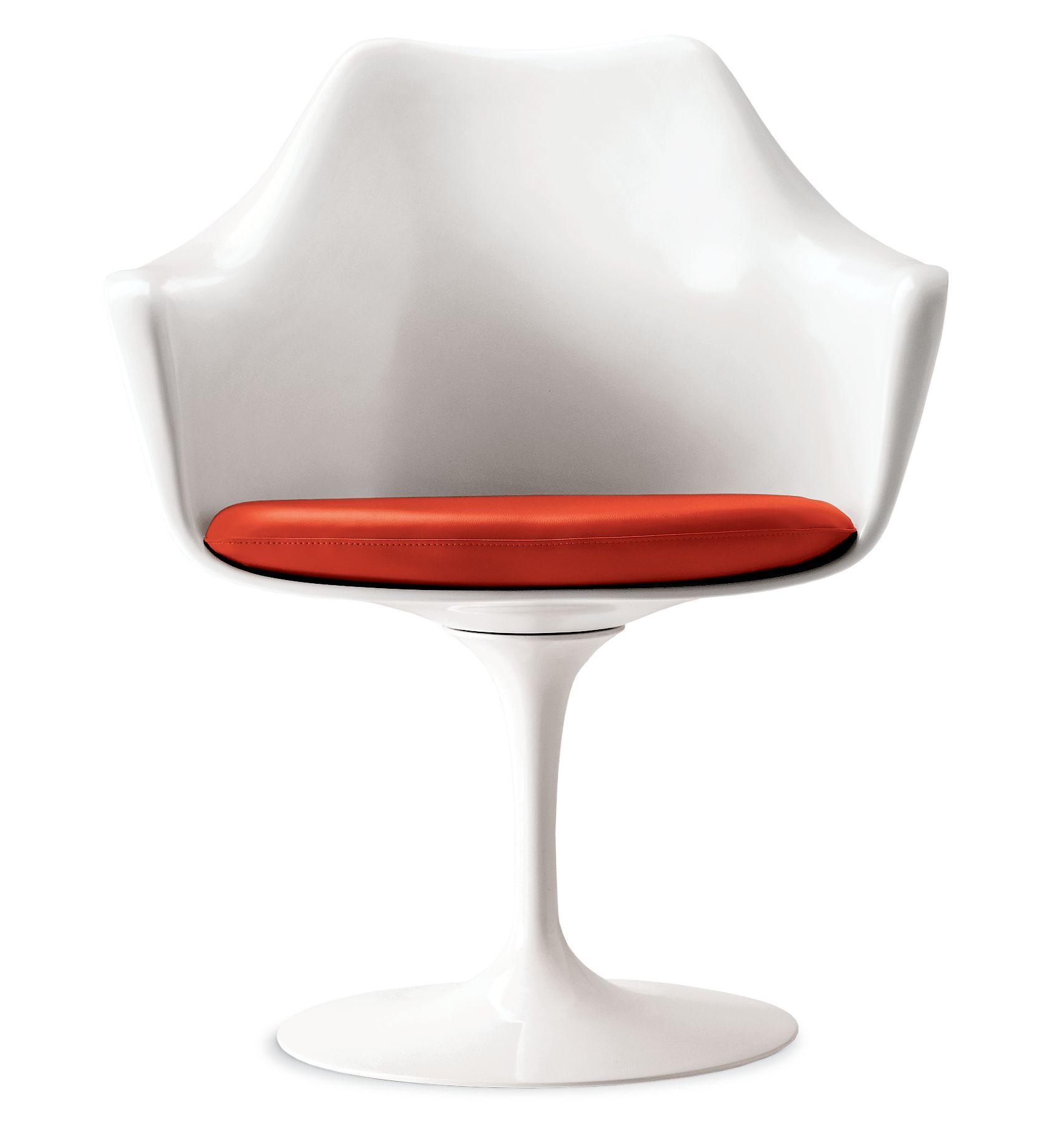 Saarinen Tulip Stool Saarinen Tulip™ Armchair