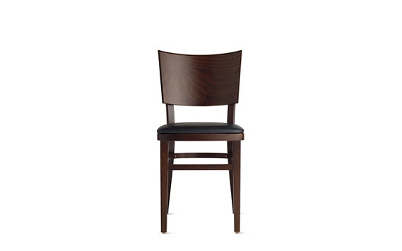 Kyoto Chair with Vinyl Seat