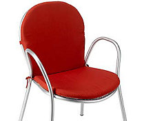 Café Chair Cushion